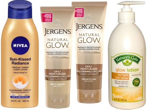 Best Self Tanners - Gradual Moisturizing Self Tanners to Try - Good Housekeeping