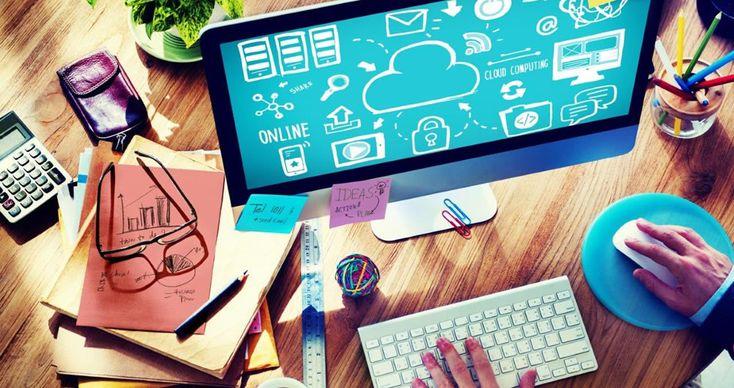 A internet já faz parte do nosso dia a dia, desde funções bem simples como pedir uma pizza até gerenciar relatórios de toda uma empresa através de cloud computing.  Atualmente no Brasil temos mais de 90 milhões de usuários na rede, um público grande e expressivo para uma empresa promover uma marca.   #internet #marketing digital #mídias digitais #segmentação
