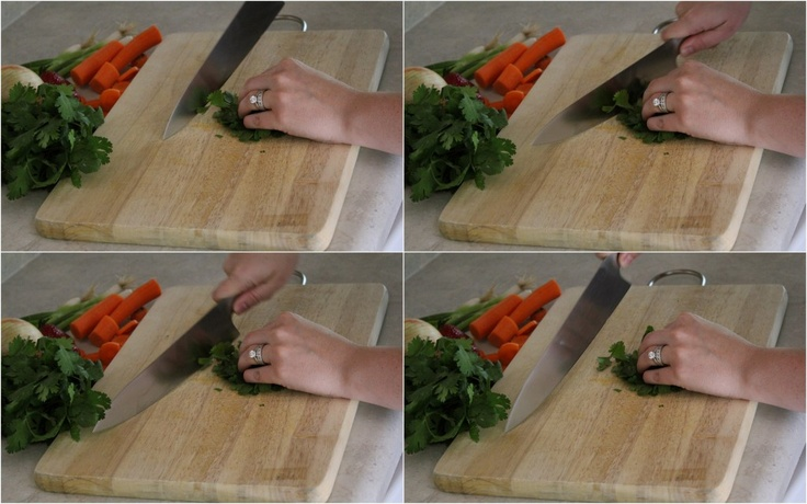 17 Best Images About Knife Skills On Pinterest