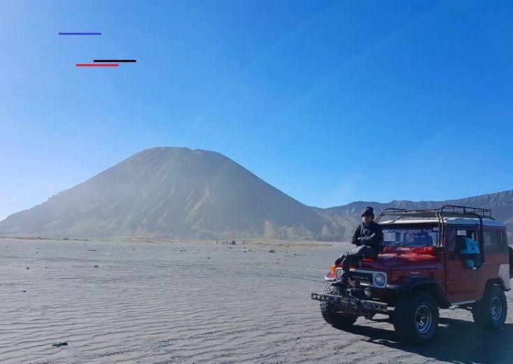 14 Foto Pemandangan Gunung Bromo Gunung I Karena Memang Di Kawasan Gunung Bromo Ini Terdapat Pemandangan Alam Yan In 2020 Landmarks Natural Landmarks Social Platform