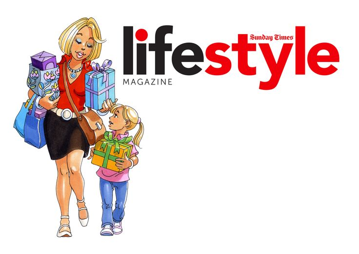 LifeStyle for PriMedia