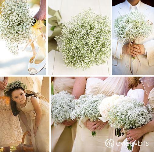 BB bouquets
