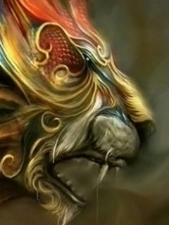 Fantasy Lion Wallpaper | Fantasy Lion wallpapers to your