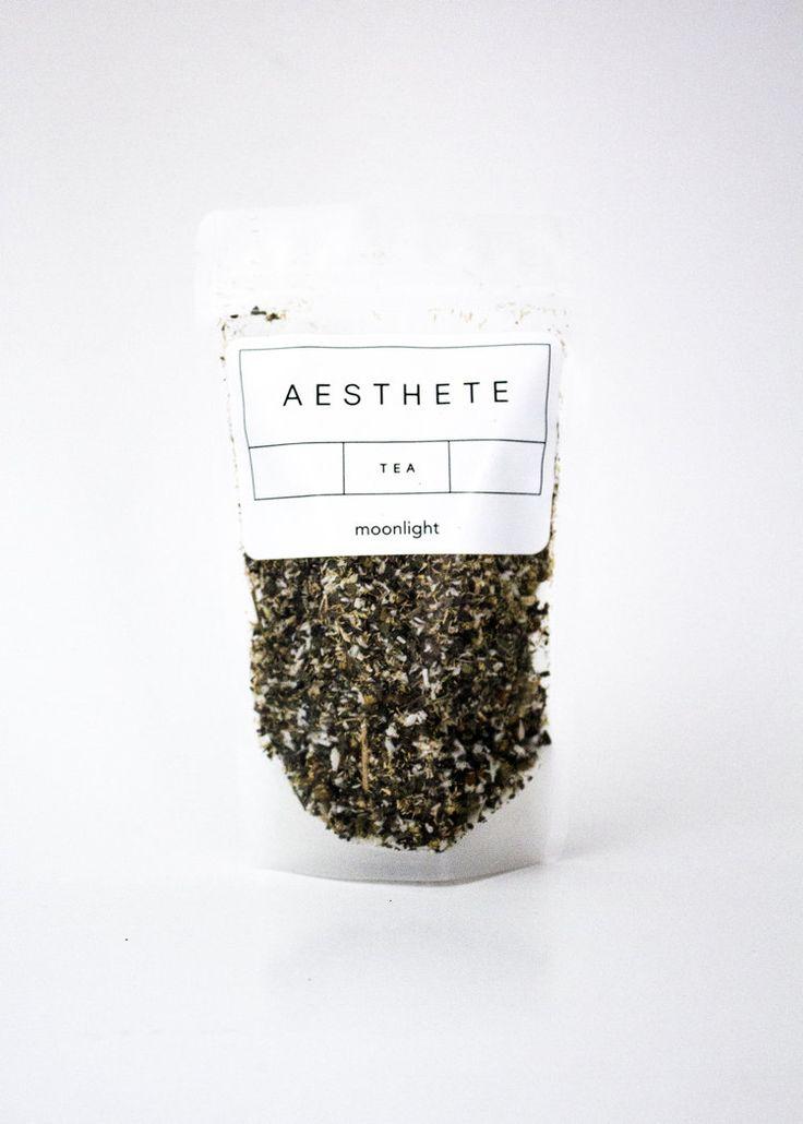 Moonlight - Herbal Tea