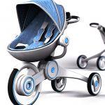 carrinho de bebe conforto qualidade e segurança