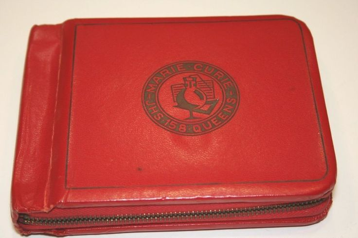 1965 Autograph Book Marie Curie 158 School Bayside Queens NY Victoria Pederson