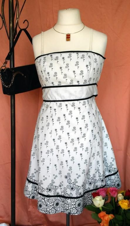 ONLY платье на лето  размер М