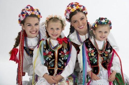 Roncesvalles Polish Festival   Link to Poland