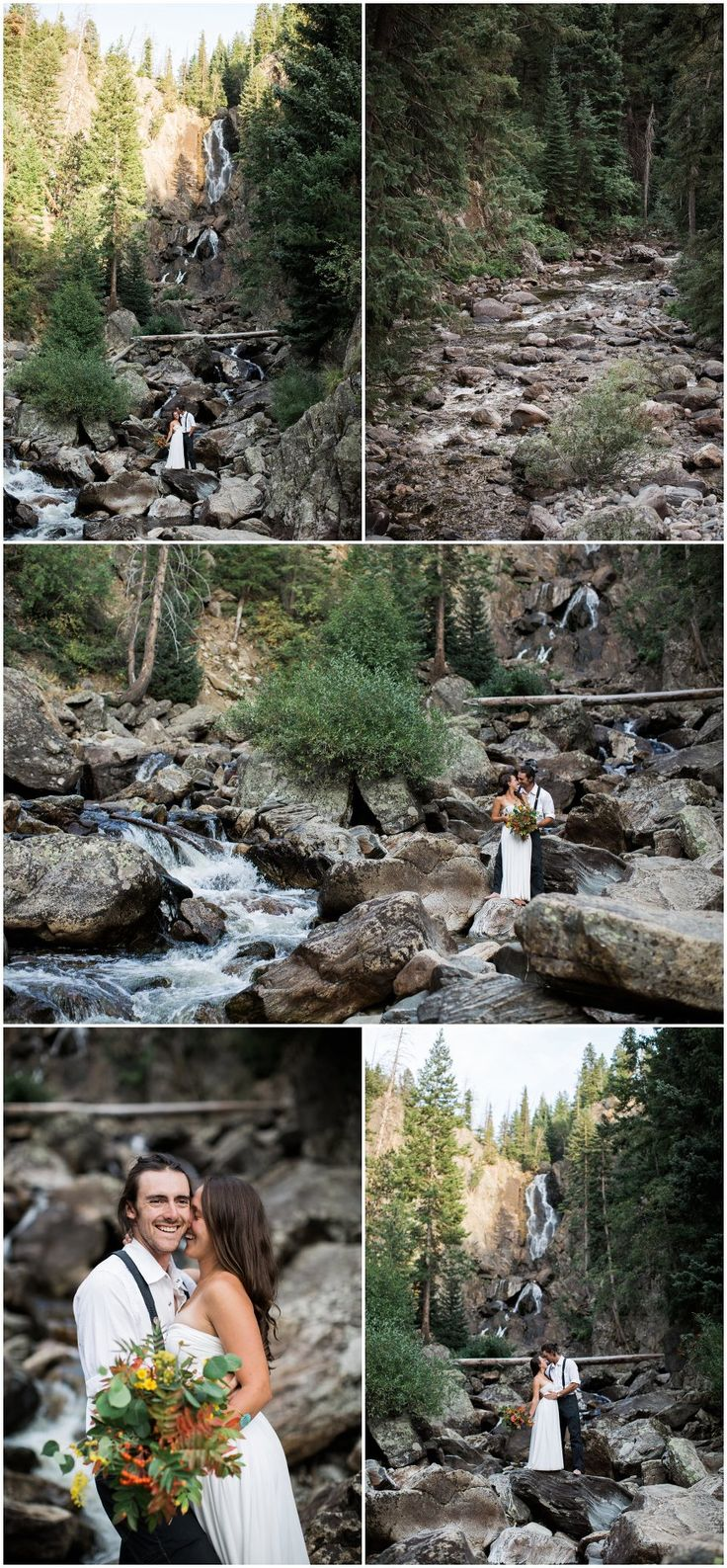 mountain weddings, mountain elopement, colorado wedding photographer, steamboat springs wedding, outdoor portraits