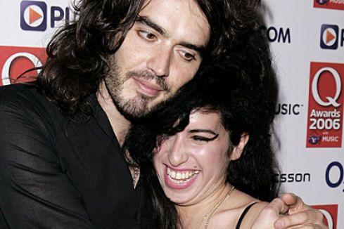 Russell Brand zum Tod von Amy Winehouse: