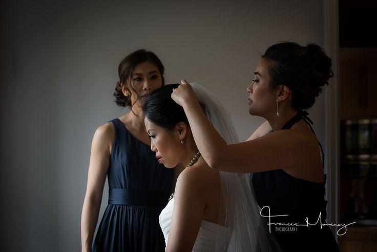 Toronto & Collingwood journalistic destination wedding photography  - Blog - Mildred Temple Kitchen Wedding
