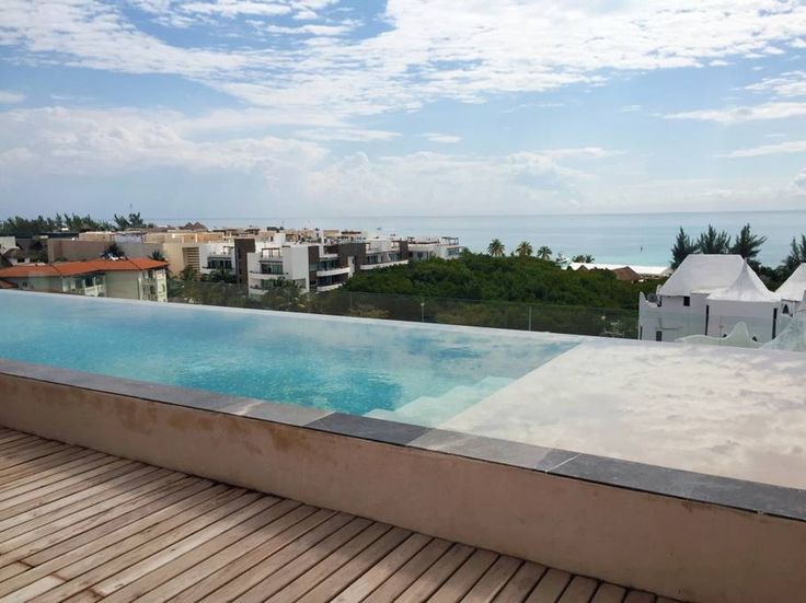 Beautiful new apartment Ocean view! - Apartments for Rent in Playa del Carmen, Quintana Roo, Mexico