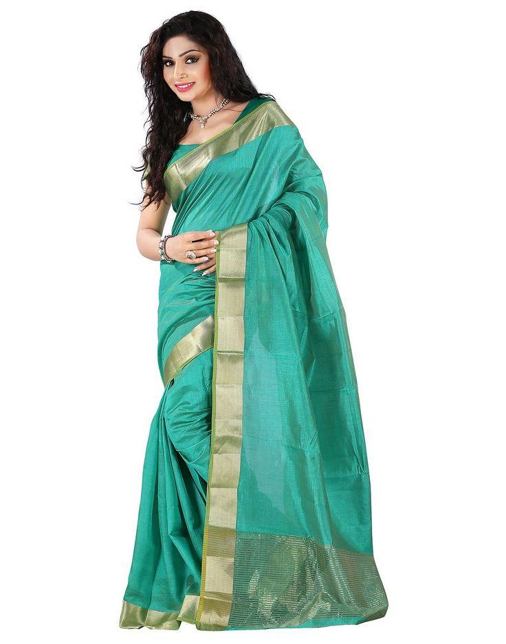 Roopkala Tassar Silk Saree (Ds-214 _Green): Amazon : Clothing & Accessories  http://www.amazon.in/gp/product/B00V3DU3IM/ref=as_li_tl?ie=UTF8&camp=3626&creative=24822&creativeASIN=B00V3DU3IM&linkCode=as2&tag=onlishopind05-21  #TussarSilkSarees