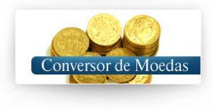 Conversor de moedas