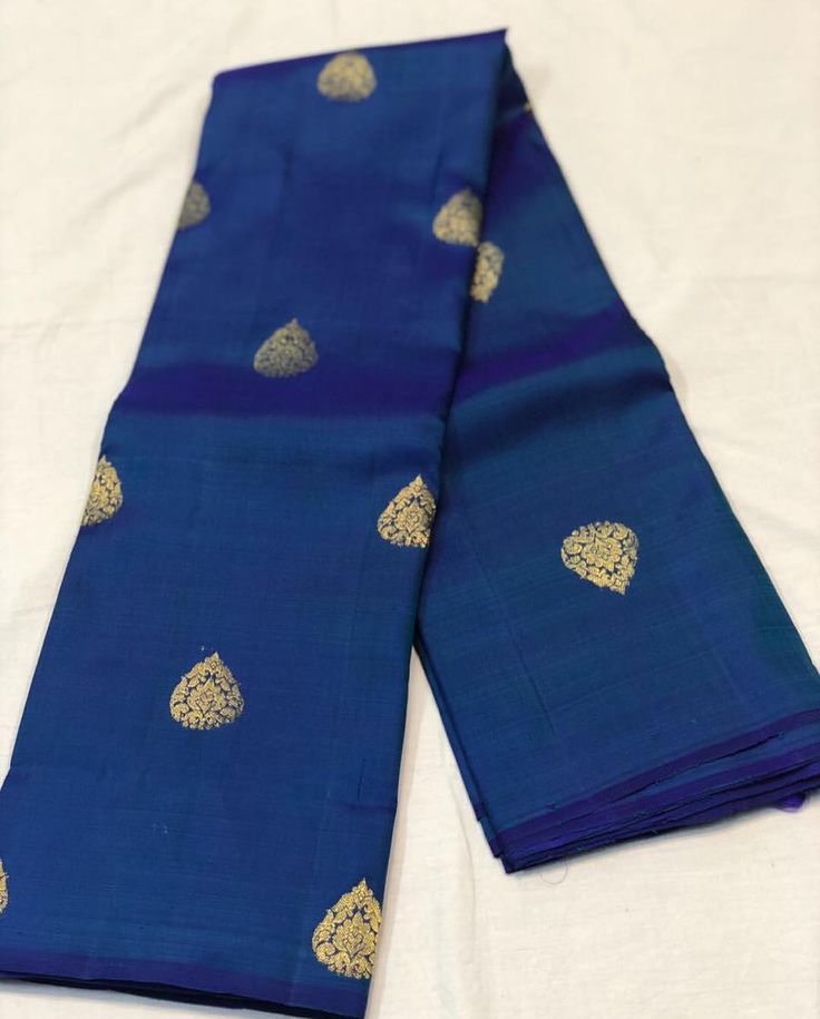 Pure silk Saree by Eternal Weaves! Free shipping within India. To buy, please di... 5