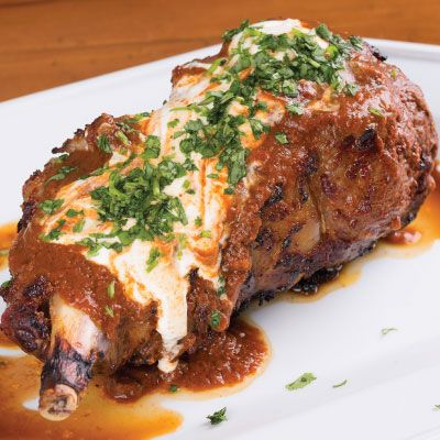 Delicious #Moroccan Meat or #Chicken_Recipes - Clever Living (DYC)