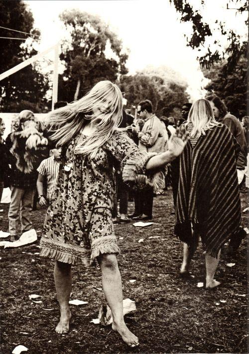 San Francisco, 1966 Photo de Jim Marshall   ☽ Flower Child ...