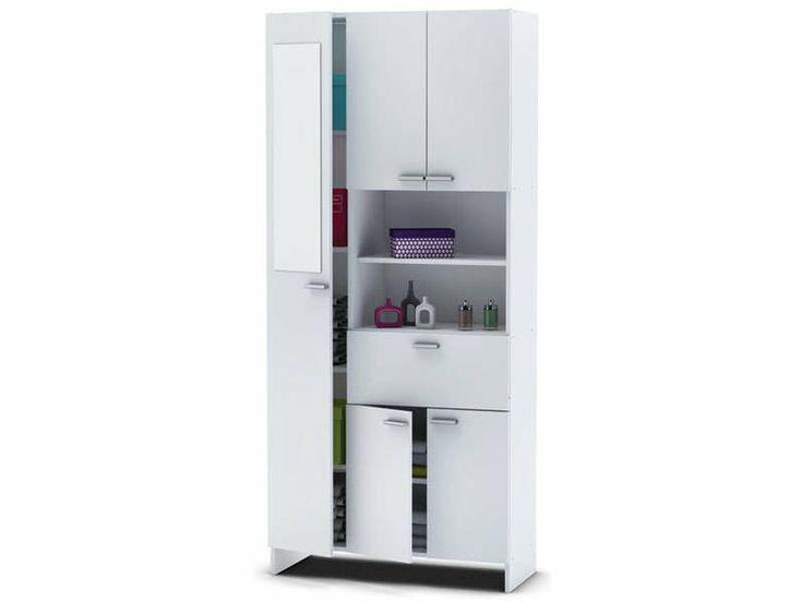 17 meilleures id es propos de armoire conforama sur pinterest conforama - Conforama armoire salle de bain ...