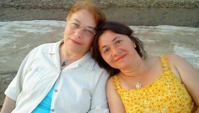 Mai: Ben Küçükken de Vardı Anneler Günü