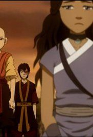 Watch The Southern Raiders Online. Trying to prove that she can trust him, Zuko helps Katara track down the man who killed her mother.