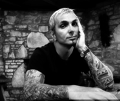 Art Alexakis, musician (Everclear) one of the best songwriters ever.