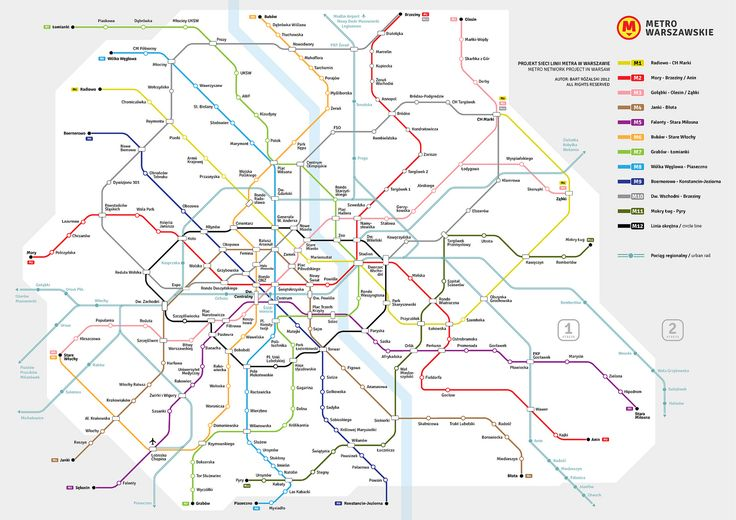 #sciencefiction #Warszawa #2150 #metro