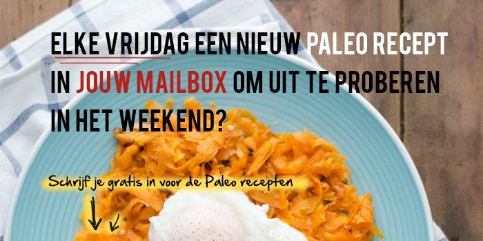 Bacon-Kip Gevulde Courgette - http://www.paleorecepten.nl/bacon-kip-gevulde-courgette/