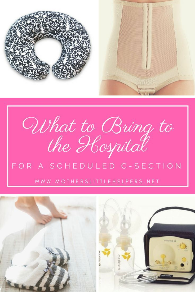 Grab your FREE Hospital Bag Checklist and get extra tips & ideas for your hospital stay! | Hospital Bag Contents | Birthing Twins | Cesarian |