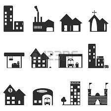 high building icon - Szukaj w Google