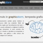 9  mar  Intervista : Giovart presenta Graphicstorm