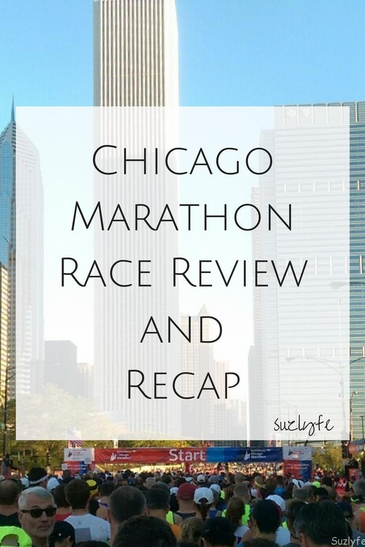 Running the Chicago Marathon? Don't miss this Chicago marathon race review and recap of the 2015 Bank of America Chicago Marathon at http://suzlyfe.com/2015-bank-of-america-chicago-marathon-review-and-recap/