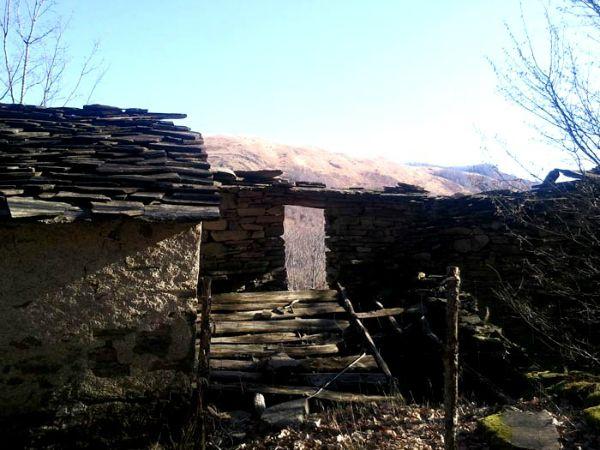 Le cascine abbandonate di Formentara [Photo Credits: Nadia Fondelli]