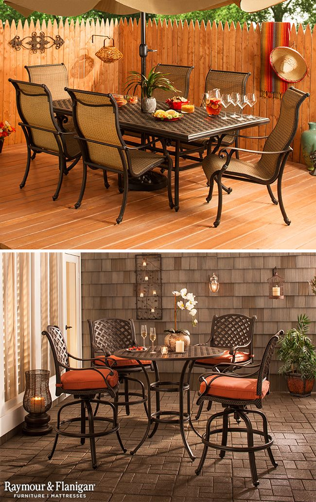Best 25 Outdoor Dining Set Ideas On Pinterest