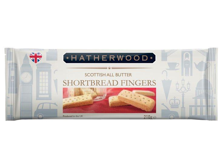 LIDL - Biscotti shortbread, 1.19 € - dal 27.07 fino a esaurimento scorte #scottish #shortbread #biscotti #burro