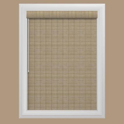 Bali Cut-to-Size Prairie Wheat 3.5 in. PVC Louver Set - 60 in. L (9-Pack) - 68-6761-31-3.5-60 - The Home Depot