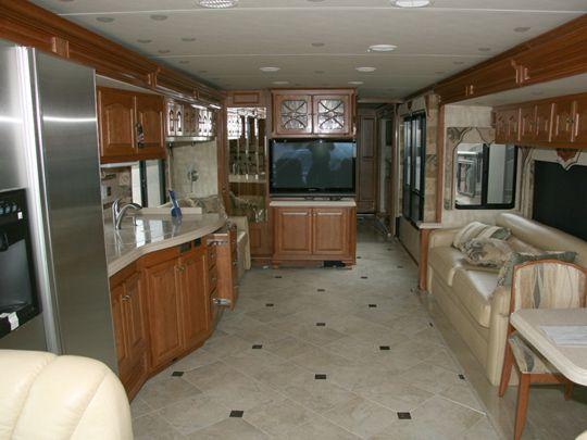 photos of tour bus interiors | Tour Bus Interior - Great Interior Design - Greats interior design ...