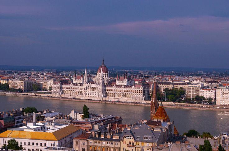 Budapest photo | 23 Photos Of Budapest