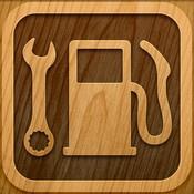 Gas Cubby - Fuel Economy, Calculator, Car Maintenance & Service Log