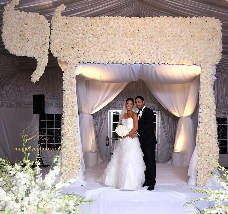 Jewish Wedding Altar: 12 Best Persian Jewish Weddings Images On Pinterest