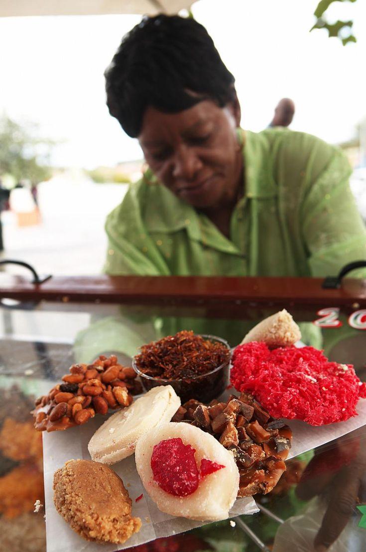 #650. Kokada (Curaçao-style Coconut Candy)