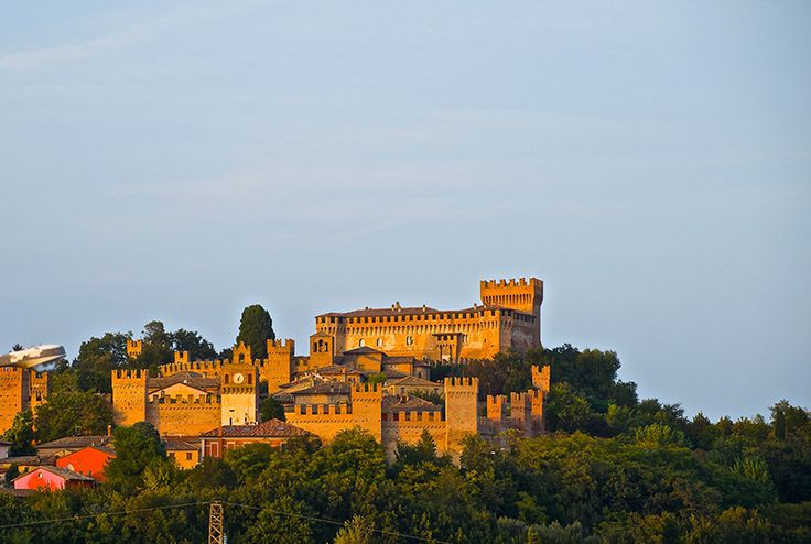 Le Marche Italy: Discovering an Unexplored Region of Italy