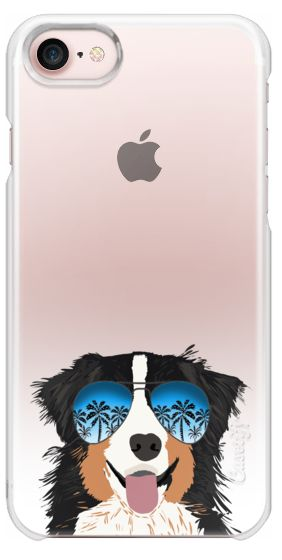 Casetify iPhone 7 Plus Case and iPhone 7 Cases. Other Australia iPhone Covers - Australian Shepherd by Pet Friendly | Casetify