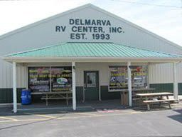 Read all about Delmarva RV Center on the RVUSA blog! Delmarva RV Center has two location in Delaware, Milford and Seaford. Learn why they achieved over 70 5-star reviews on Facebook! http://blog.rvusa.com/featured-rv-dealer-delmarva-rv-center-in-delaware/