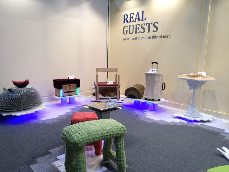 Kongju National University Furniture Design