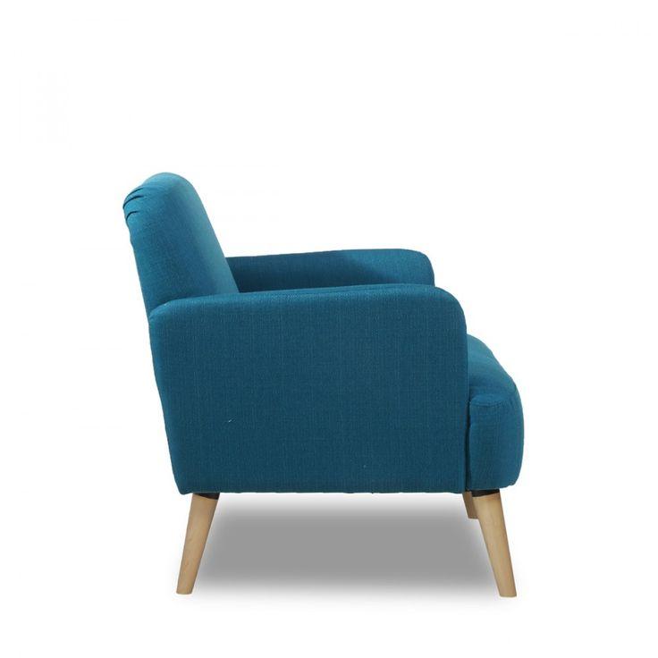 impressionnant  fauteuil retro