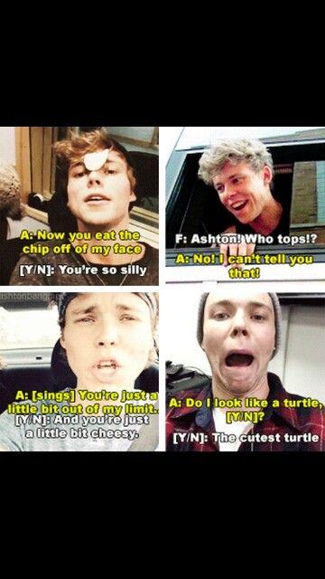 Ashton Irwin imagine