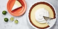 This Secret Ingredient Made the Best Key Lime Pie Recipe Even Better