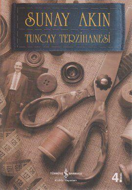 tuncay terzihanesi - sunay akin - is bankasi kultur yayinlari  http://www.idefix.com/kitap/tuncay-terzihanesi-sunay-akin/tanim.asp