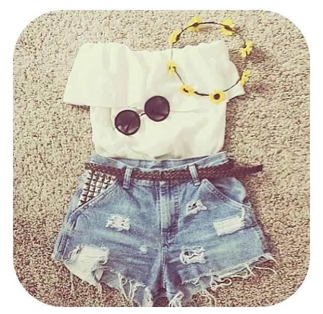 Cute hippie outfit | Ideas for Halloween) | Pinterest | Hippie Style The ou0026#39;jays and Natural
