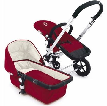 Love the Bugaboo stroller. If I have another baby this is going to be a must <3